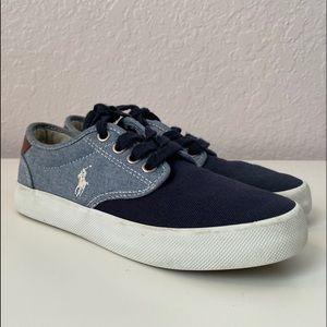 Polo Ralph Lauren Boys Shoes